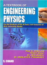 A Textbook of Engineering Physics (For M. G. University Kerela)