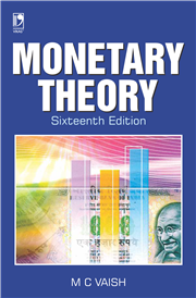 Monetary Theory