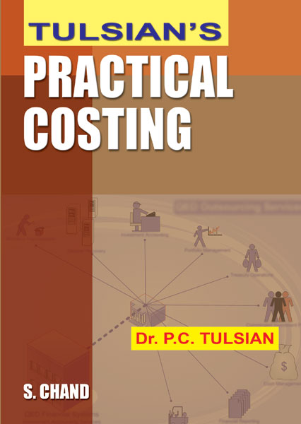 Tulsian's Practical Costing, 1/e