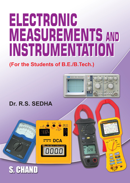 Electronic Measurements and Instrumentation, 1/e