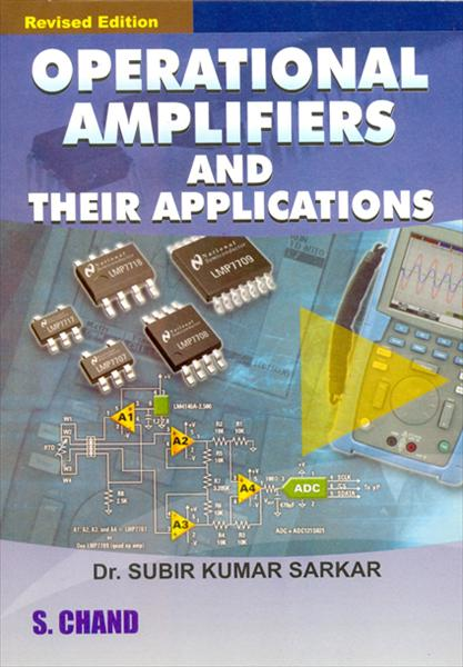 Operational Amplifiers and Their Applications, 1/e