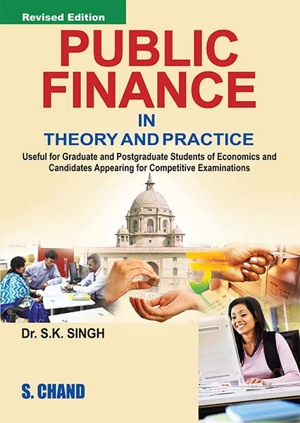 Public Finance in Theory and Practice, 2/e