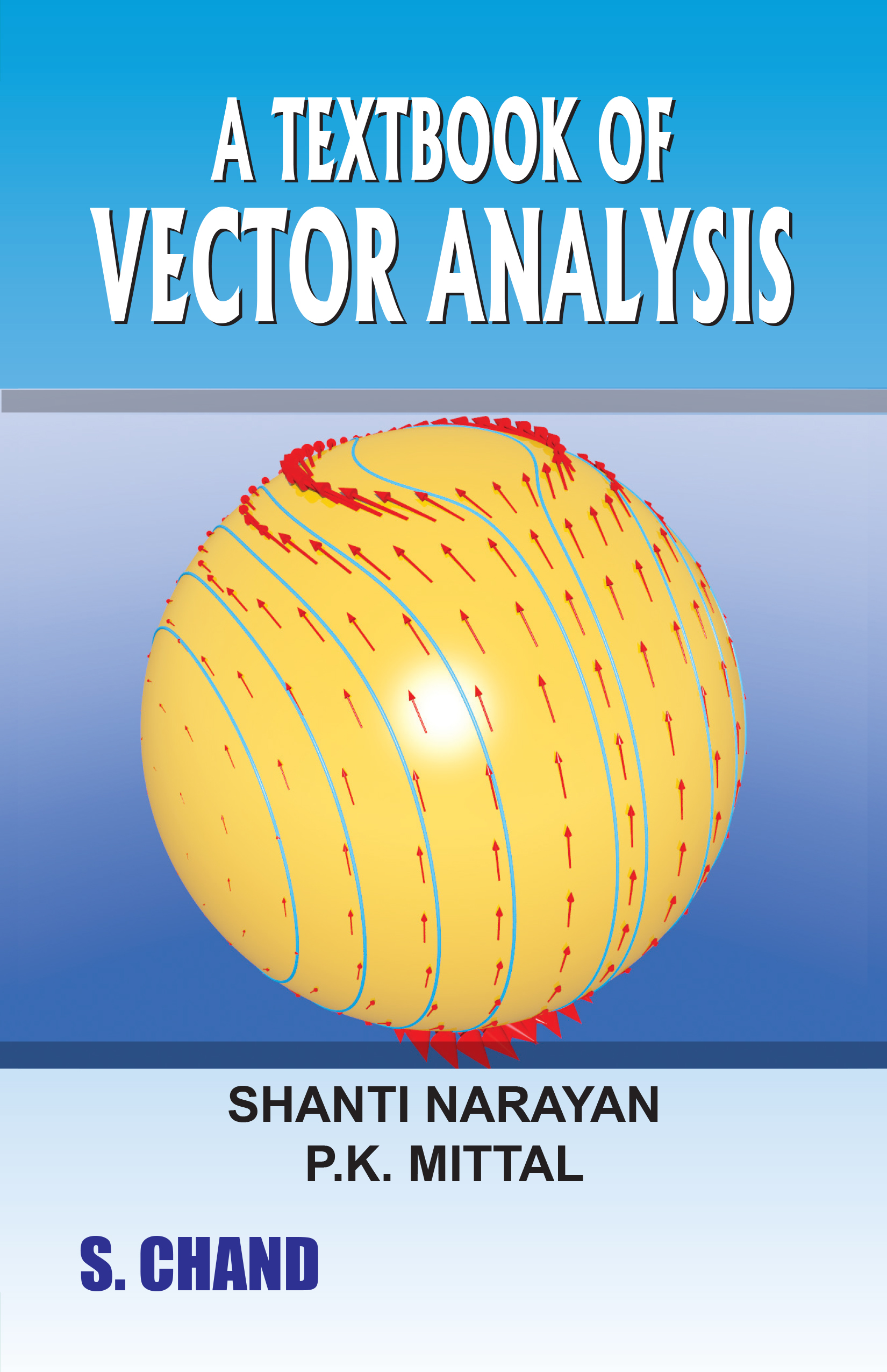 A Textbook of Vector Analysis