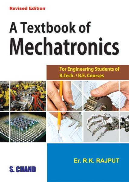 A Textbook of Mechatronics, 4/e