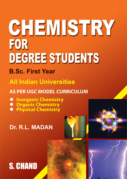 Chemistry for Degree Students, 3/e