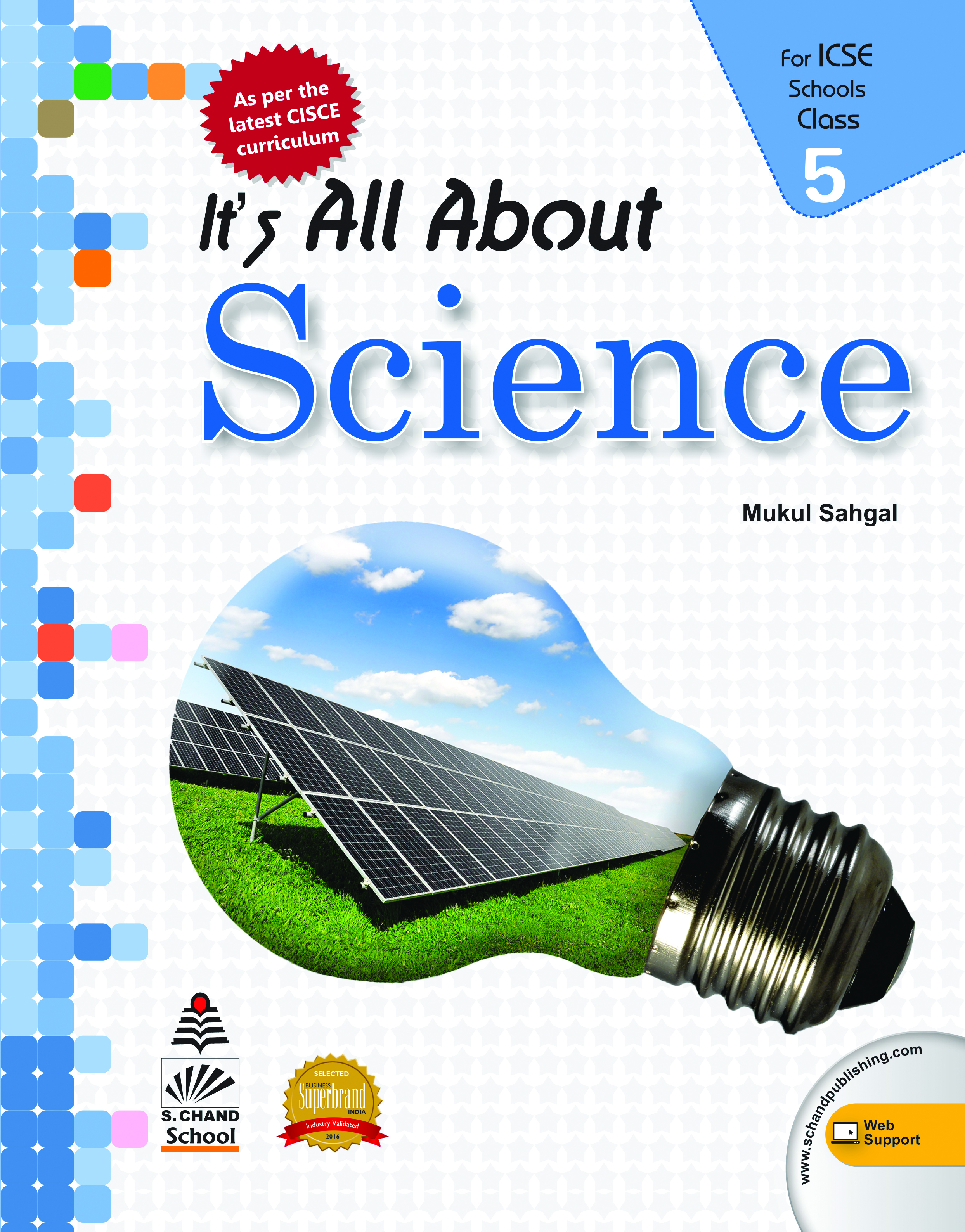 It's All About Science Class 5