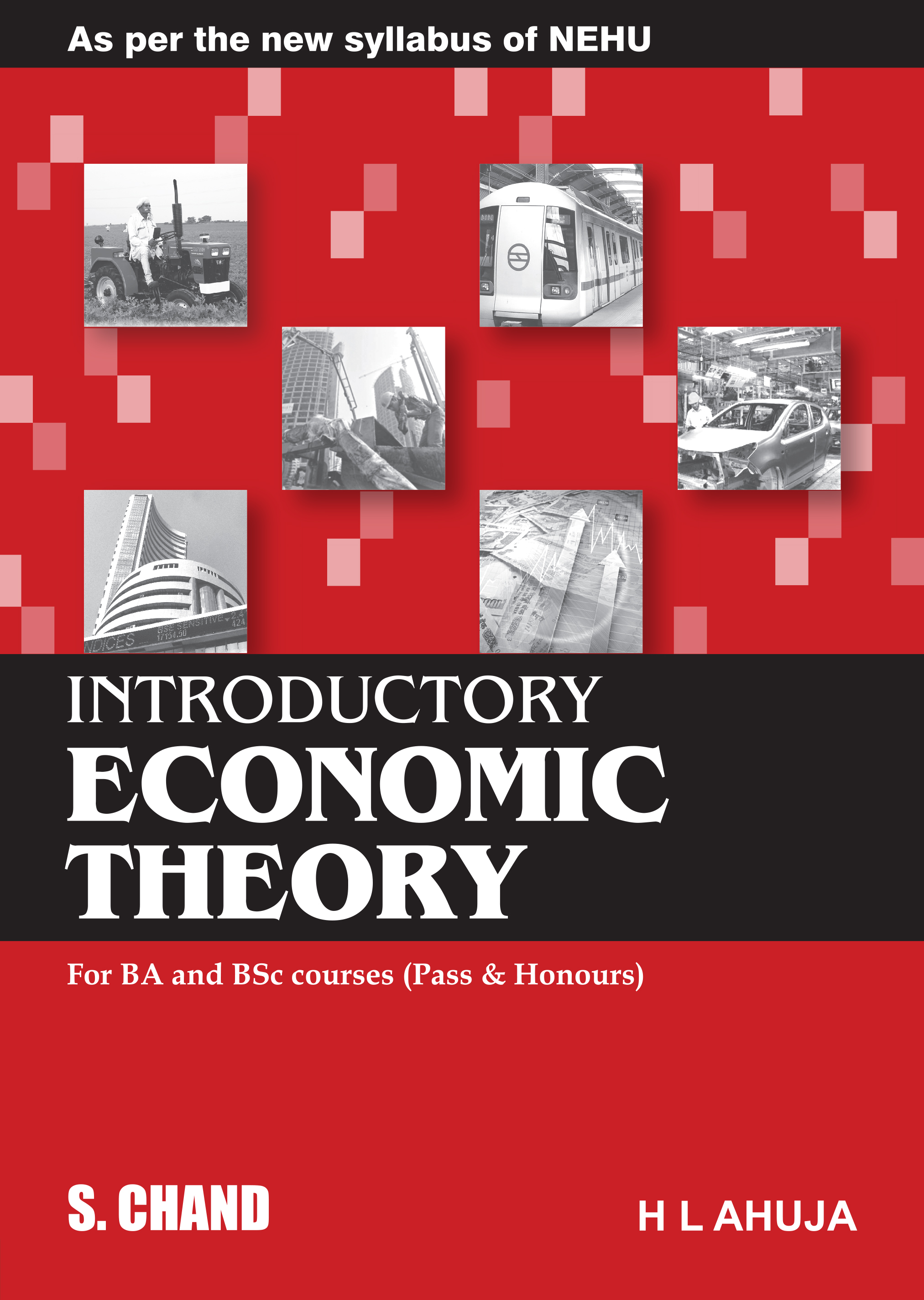 Introductory Economic Theory (For NEHU, Shillong)