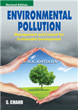 Environmental Pollution, 2/e  by  R K Khitoliya