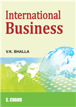 International Business, 1/e  by  V K Bhalla
