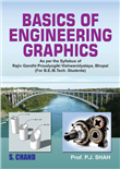 Basics of Engineering Graphics, 1/e  by  P.J. Shah