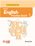 NCERT English Practice Books