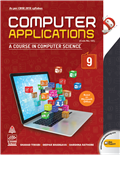 Computer Applications (Code 165)