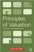 PRINCIPLES OF VALUATION, 1/e  by JOHN ARMATYS
