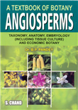 A Textbook of Botany : Angiosperms, 1/e  by  B P Pandey