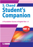 S.Chand'S Students Companion (Part-2) by  N D V Prasada Rao