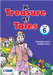 A Treasure of Tales Book-6 by  Pratibha Nath