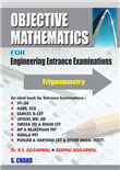 Objective Mathematics for Engineering Entrance Exams: Trigonometry, 1/e  by  Deepak Agarwal