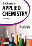 S. Chand's Applied Chemistry Volume - 1 by  S S Dara