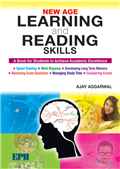 New Age Learning and Reading Skills by  Ajay Aggarwal
