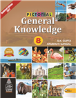 Pictorial General Knowledge (Updated Edition), 1/e  by  S.K. Gupta