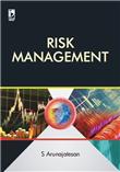 RISK MANAGEMENT IN FINANCE by  S. ARUNAJATESAN
