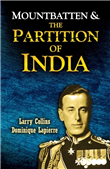 MOUNTBATTEN AND THE PARTITION OF INDIA by  LARRY COLLINS