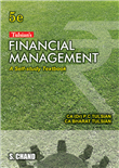 Tulsian's Financial Management –  A Self-Study Textbook, 5/e  by  CA & Dr. P C Tulsian