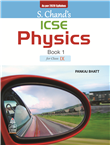 S. Chand's ICSE Physics Book 1 for for Class IX by  Pankaj Bhatt