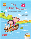 The English Connection CB 2 by Renu Anand