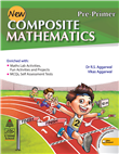 New Composite Mathematics Class Pre-Primer by  Dr. R.S. Aggarwal