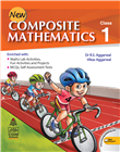 New Composite Mathematics Class 1 by  Dr. R.S. Aggarwal