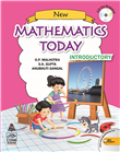 New Mathematics Today Introductory by  O P Malhotra