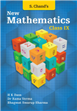 S Chand's New Mathematics for Class IX by  H K Dass