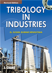 Tribology in industries, 1/e