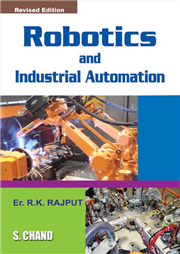 Robotics and Industrial Automation, 2/e