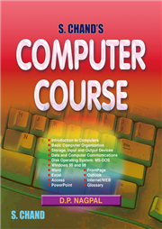S.Chand's Computer Course, 1/e