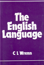 The English Language, 1/e