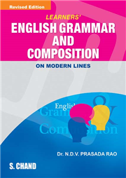 Learners' English Grammar and Composition