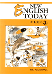 New English Today Reader Book-3
