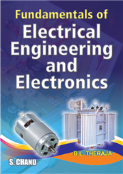 Fundamental of Electrical Engineering and Electronics (M.E.)