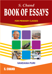 S Chand Book Of Essays For Primary Classes