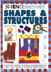 Shapes and Structures