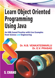 Learn Object Oriented Programming Using Java: An Uml Based, 1/e