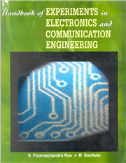 Handbook of Experiments in Electronics and Communication Engineering, 1/e