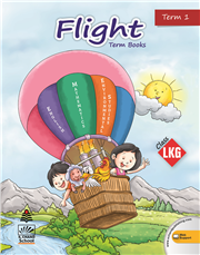 Flight LKG term 1