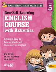 New Self-Learning English Course with Activities-5