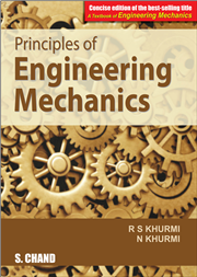 PRINCIPLES OF ENGINEERING MECHANICS: CONCISE EDITION OF THE BEST-SELLING TITLE—A TEXTBOOK OF ENGINEERING MECHANICS