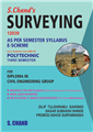 S.Chand's Surveying, 1/e  by  Dilip Tulshiramji Gaikwad