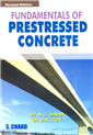 Fundamentals of Pre-Stressed Concrete, 2/e  by  N C Sinha