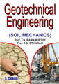 Geotechnical Engineering, 4/e  by  T G Sitharam